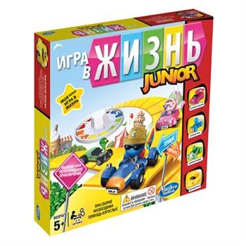 HASBRO (РУС): Моя первая игра в Жизнь Junior 2019