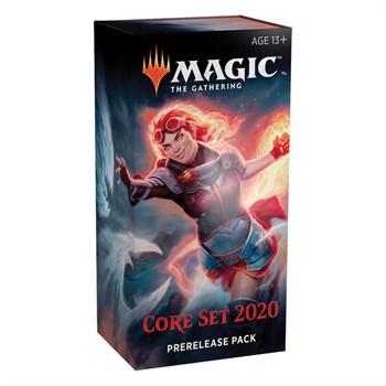 MTG: Core Set 2020 Пререлизный набор русский