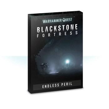 Blackstone Fortress: Endless Peril