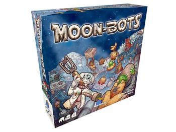 ЛунаБоты (Moon-bots)