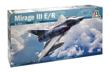 Mirage Iii E/R  (1:32)