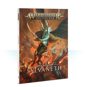 Battletome: Sylvaneth (hb) (english)