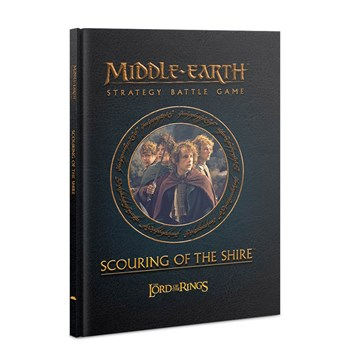 Scouring Of The Shire (eng)