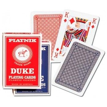 Игральные карты Дюк, 55листов