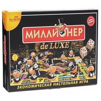 МИЛЛИОНЕР-ДЕЛЮКС
