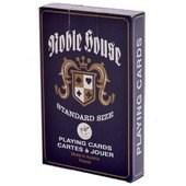 Игральные карты Нобл Хаус, 55 листов