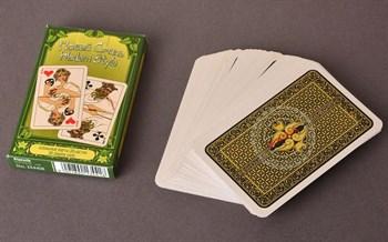"""Игральные карты """"Новый стиль"""", 36 листов"""