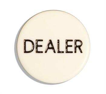 Кнопка Dealer (маленькая)