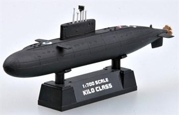 Russian Navy Kilo  (1:700)