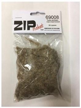 Трава Добавка Серо-Коричневая 20 Грамм