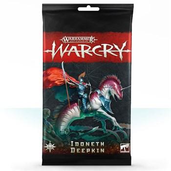 Warcry: Idoneth Deepkin Card Pack