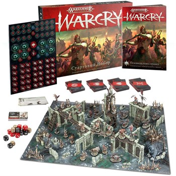 Warcry (rus)