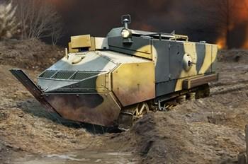 Schneider Ca - Armored  (1:35)