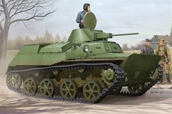 Soviet T-30s Light Tank  (1:35)