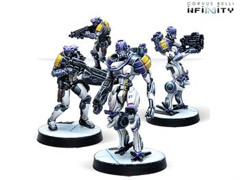 Arjuna Unit (ALEPH)