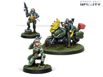 Ariadna Support Pack (Ariadna)