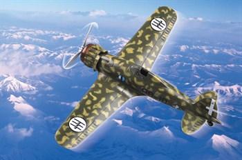 Авиация  Italian MC.200 Saetta  (1:72)