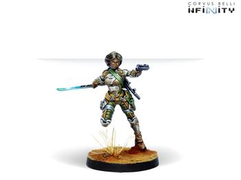 Namurr Active Response Unit (Heavy Pistol, E/M CCW) (Haqqislam)