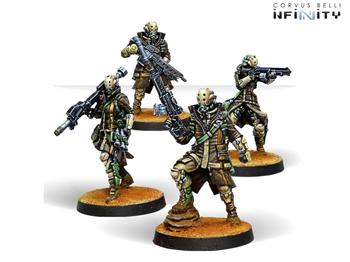 Zhayedan Intervention Troops (Haqqislam)