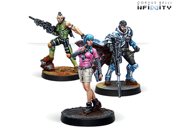 Dire Foes Mission Pack 8: Nocturne (Mission Pack)