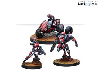 Fast Offensive Unit Zondnautica (Nomads)