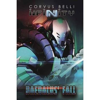 Daedalus' Fall (EN)  (Book)