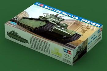 Soviet T-35 Heavy Tank 1938/1939  (1:35)