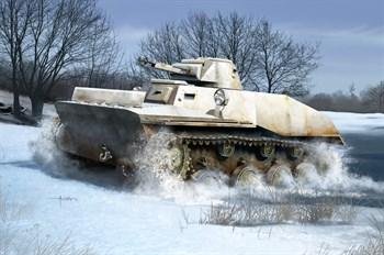 Russian T-40 Light Tank  (1:35)
