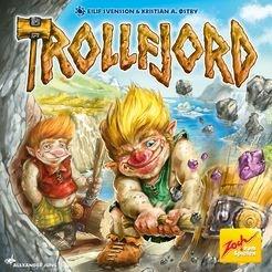 Царство Троллей (Trollfjord)