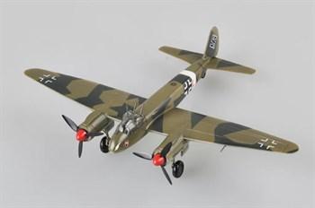 Авиация  Ju88  (1:72)