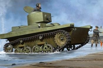 Soviet T-37a Light Tank (Podolsk)  (1:35)