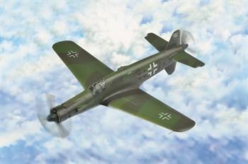 Авиация  Dornier Do335 Pfeil Heavy Fighter  (1:72)