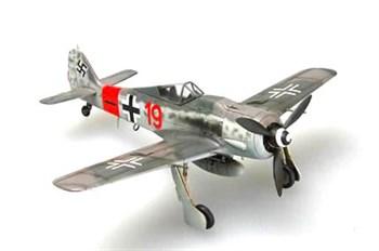 Авиация  Focke-Wulf Fw190A-8  (1:72)