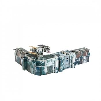 Габионы (модульная крепость)