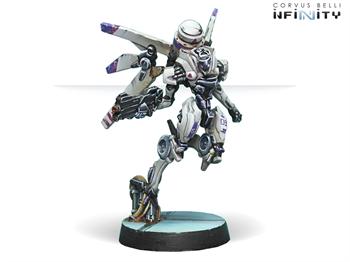Garuda Tactbots  (Spitfire)     (ALEPH)