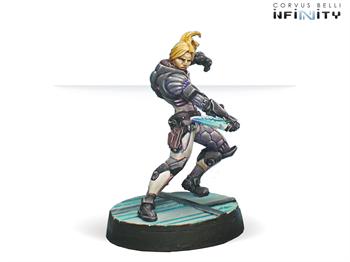 Achilles (Spitfire, EXP CCW) (ALEPH)