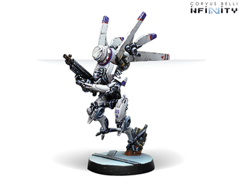 Garuda Tactbots (Boarding Shotgun) (ALEPH)