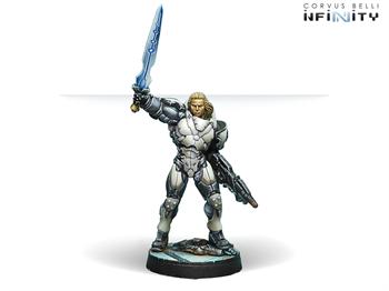 Achilles v2 (Hoplite Armor) (Multi Rifle, CCW) (ALEPH)