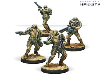 Djanbazan Tactical Group                  (Haqqislam)