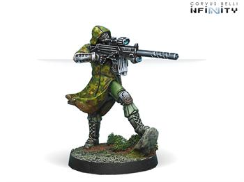 Ariadna Scouts (AP Sniper) (Ariadna)