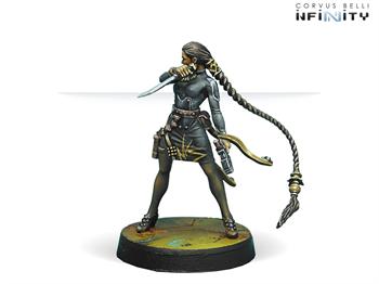 Avicenna, Mercenary Doctor  (NA2)