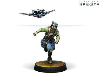 Warcors, War Correspondents (NA2)
