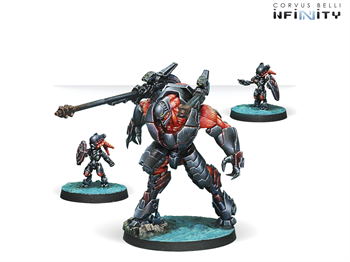Overdron Batroids     (Combined Army)