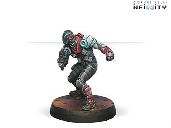 Wildcats, Polyvalent Tactical Unit (Spitfire) (Nomads)