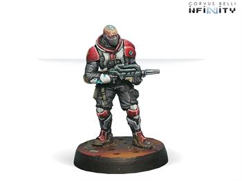 Vortex Spec-Ops (Nomads)