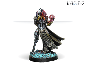Pneumarch of the Ur Hegemony (High Value Target) (Combined Army)