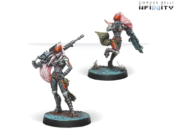 Zerat Special Missions Reg. (MULTI Sniper/Hacker) (Combined Army)