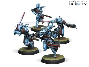 Knights of Santiago (PanOceania)