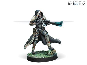 Clipsos Unit (Sniper) (NA2-Spiral Corps)
