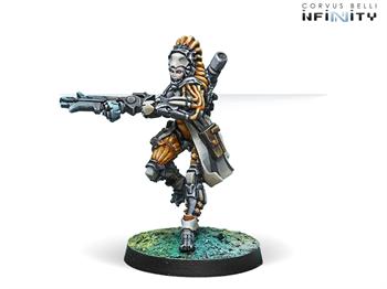 Kosuil Assault Pioneers (Boarding Shotgun) (NA2-Spiral Corps)